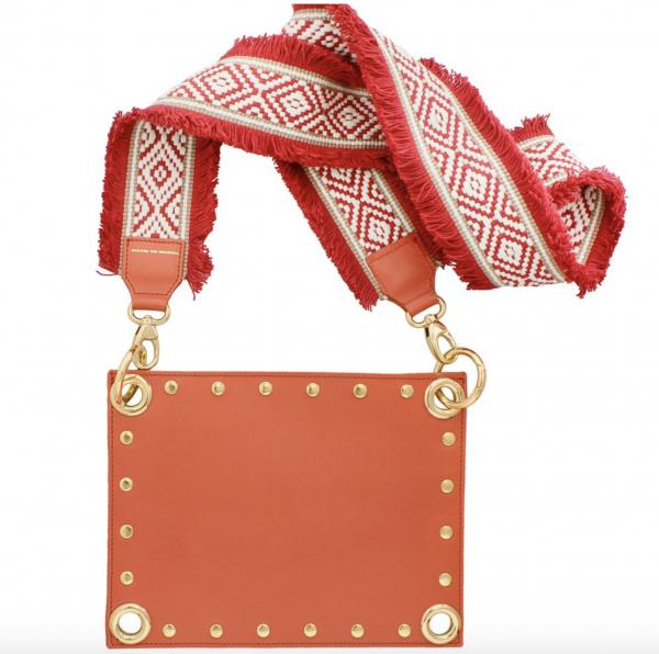 MARJANA VON BERLEPSCH Its my bag Koralle